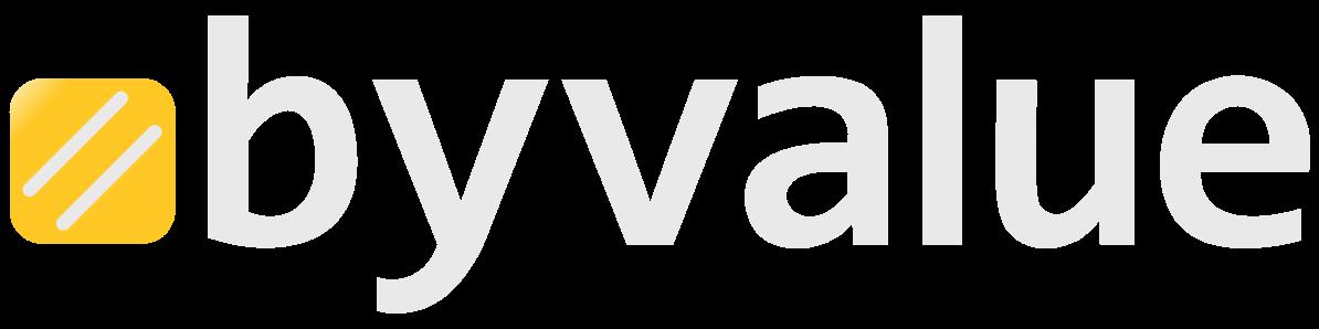byvalue logo bright
